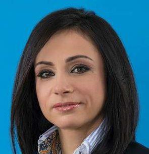Anna Rizova