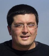 Boyan Zahariev
