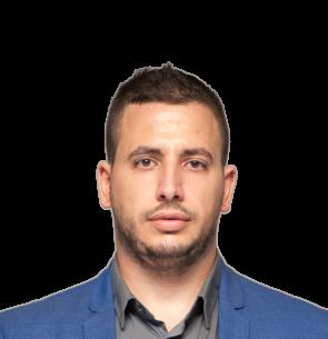Yassar Markos
