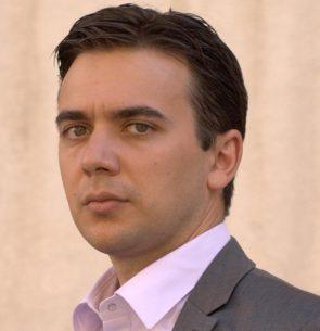 Filip Mutafis