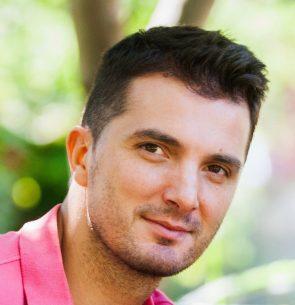 Jordan Stoyanov