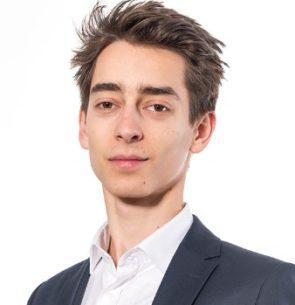 Nik Yanev